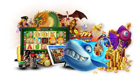 สล็อตออนไลน์ สนุก ตลอดทั้งเกม มั่นใจ แจกรางวัลใหญ่ ทุกวัน!!