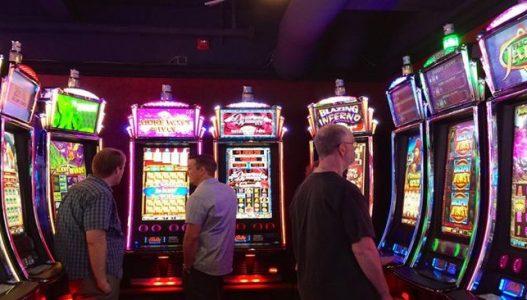 วิธีการเล่น Slot On-line เล่นยังไงให้รวย