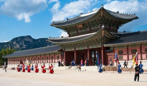 แพ็คเกจท่องเที่ยว ทัวร์ และการเดินทางของเกาหลี